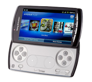 DOWNLOAD SONY XPERIA PLAY R800 STOCK FIRMWARE