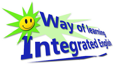 Way of learning Integrated English