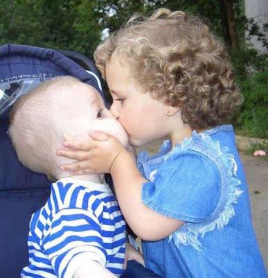 imagenes tiernas bebes
