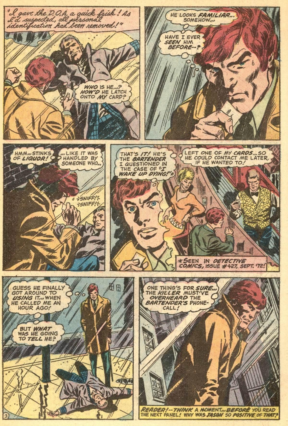 Detective Comics (1937) 431 Page 22