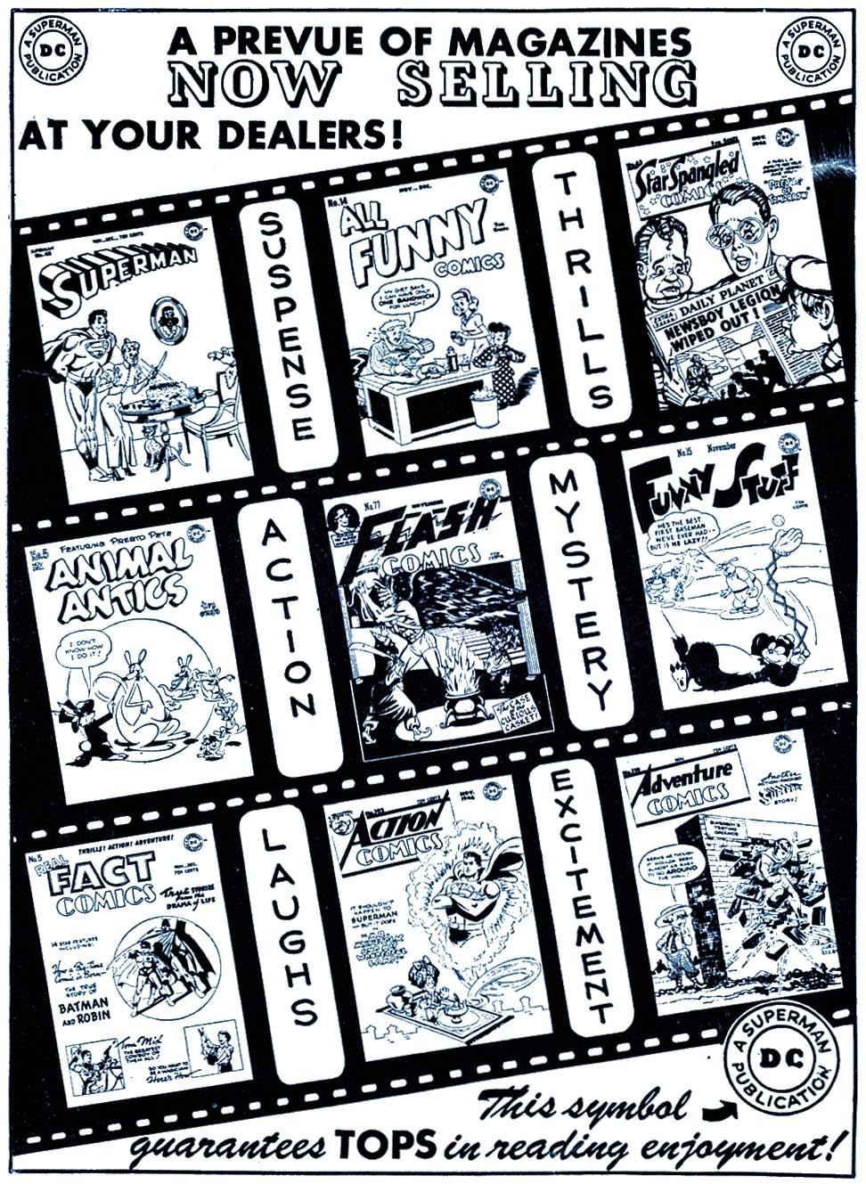 Read online All-American Comics (1939) comic -  Issue #78 - 51