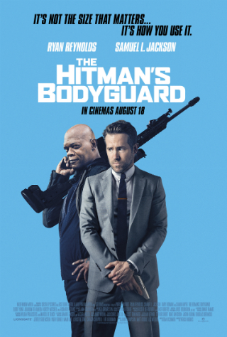 The Hitman's Bodyguard [2017] [CUSTOM HD] [Latino 5.1] [DVDR] [NTSC]