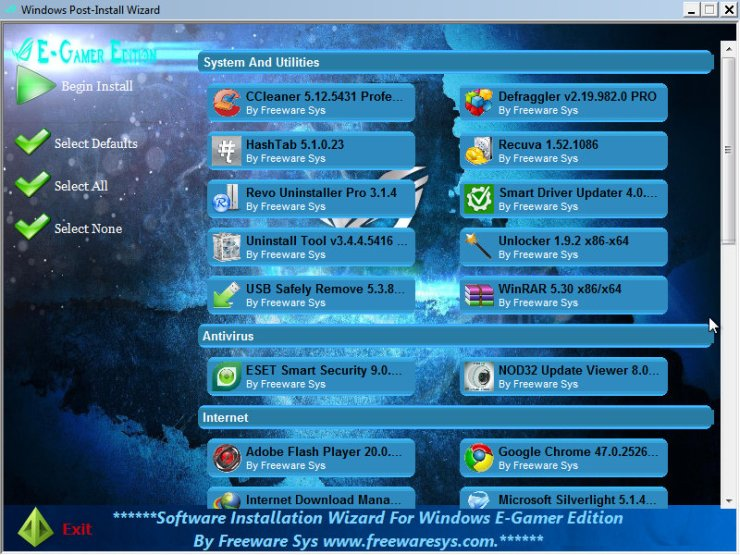 Windows 7 Ultimate RU BEST 7 Edition Release 1045 X86 Part09