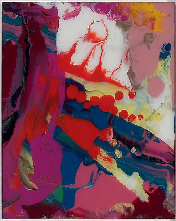 Gerhard Richter Sinbad