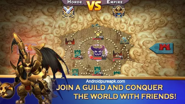 Clash of Lords 2 Apk Download