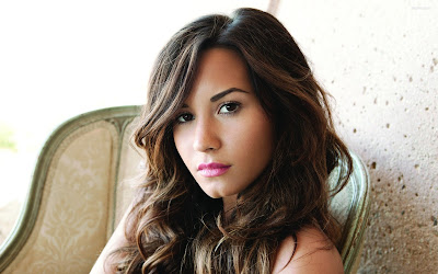 Demi Lovato Singer HD Desktop Wallpaper 005,Demi Lovato HD Wallpaper