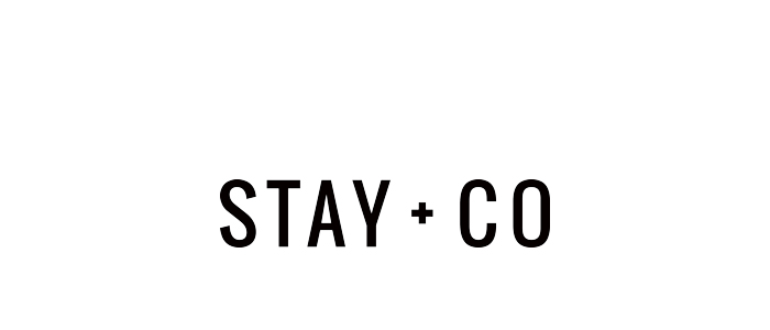 STAY and Co. BLOG
