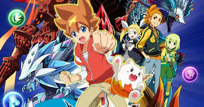 Puzzle & Dragons Cross Episódio 4, Puzzle & Dragons Cross Ep 4, Puzzle & Dragons Cross 4, Puzzle & Dragons Cross Episode 4, Assistir Puzzle & Dragons Cross Episódio 4, Assistir Puzzle & Dragons Cross Ep 4, Puzzle & Dragons Cross Anime Episode 4