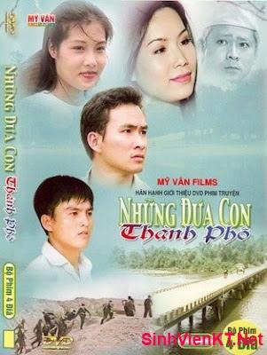 Xem Phim Những Đứa Con Thành Phố 1998