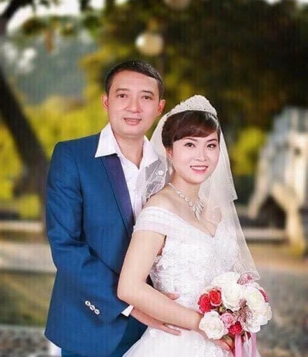 Nghệ sĩ hài Chiến Thắng và cuộc hôn nhân với người vợ kém 15 tuổi -2