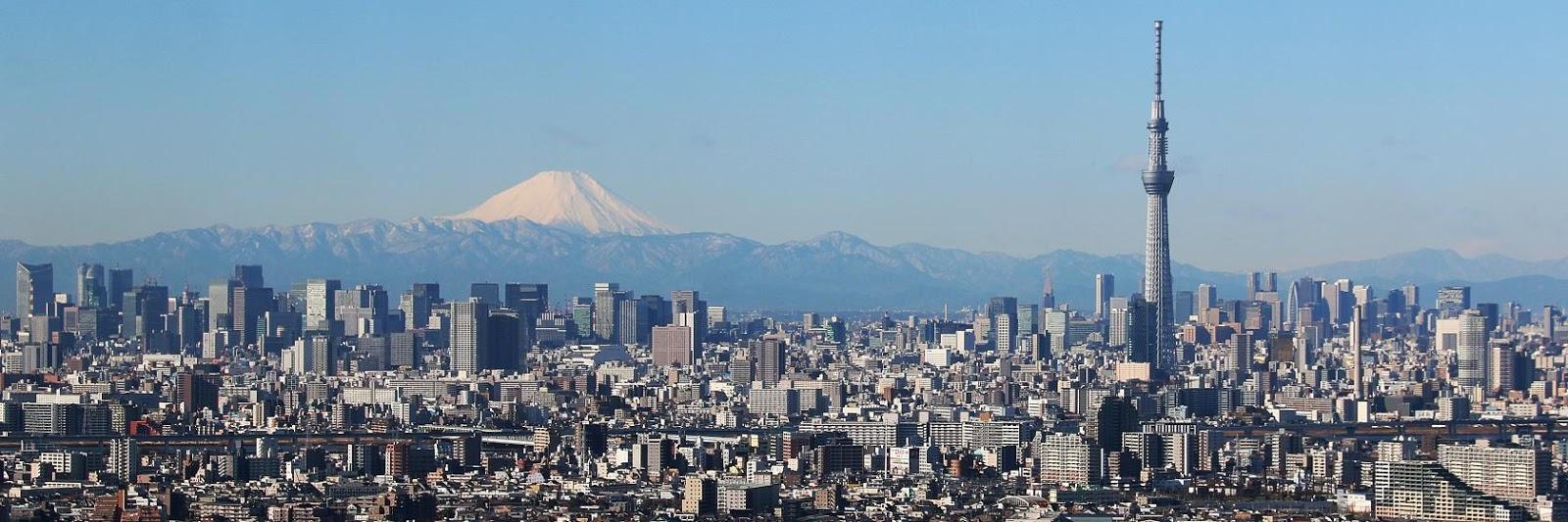 Trip Bajet ke Tokyo, Jepun | Narita International Airport