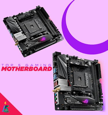 TOP 5 GAMING MOTHERBOARD OF 2019