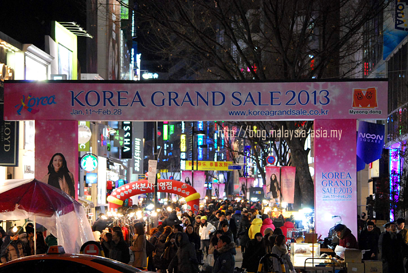 Korea Travel Packages From Manila