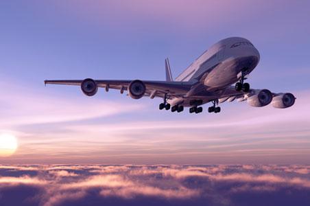 Penerbangan jarak jauh