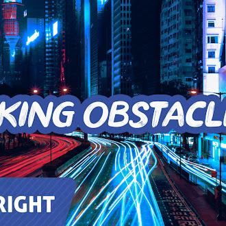 NO COPYRIGHT MUSIC: Samir Cehic - Breaking Obstacles