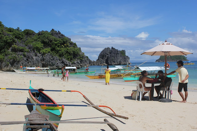 Top Best Beaches in the Philippines