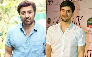 Sunny Deol has chosen the heroine of his son Karan Deol's debut in Bollywood
