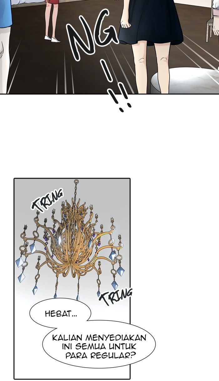 Webtoon Tower Of God Bahasa Indonesia Chapter 402