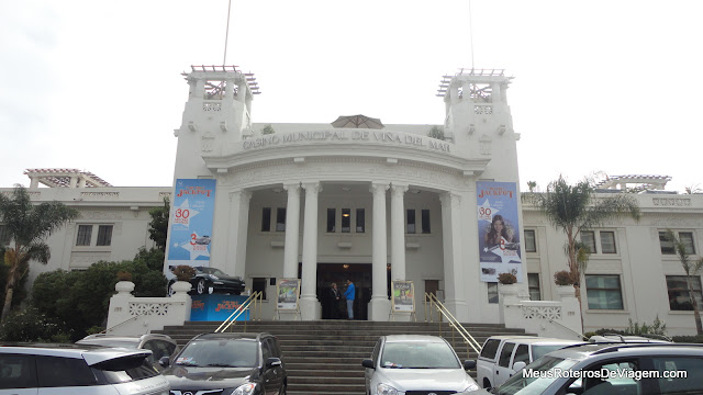 Casino de Viña del Mar - Chile