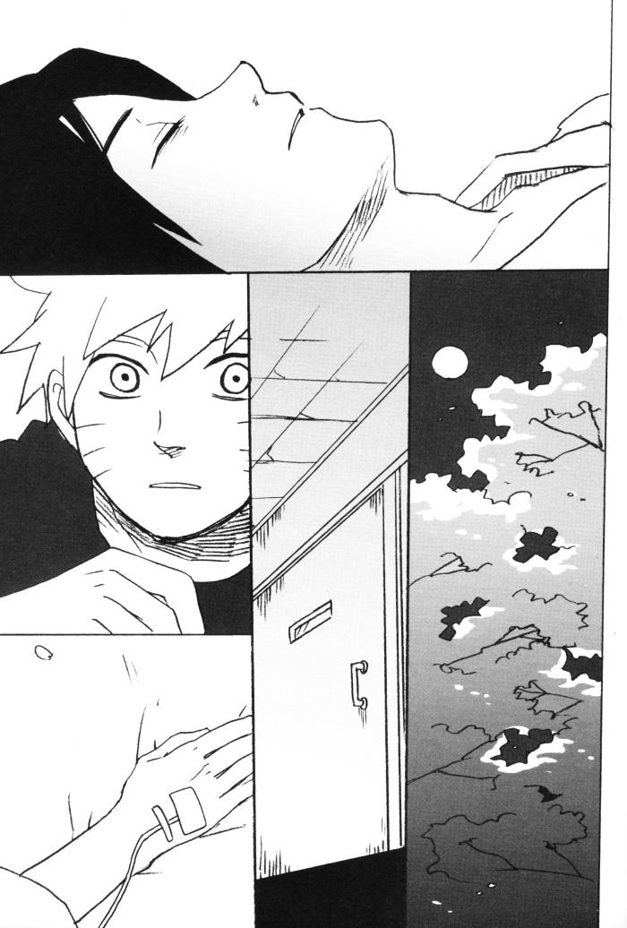 Hình ảnh truyentranh8.com 029 in Naruto Doujinshi - White paper