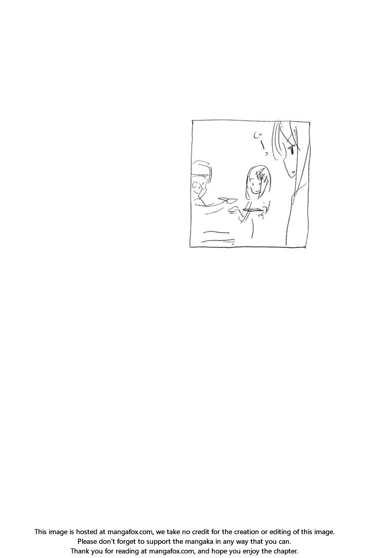 Minami-ke - Chapter 217