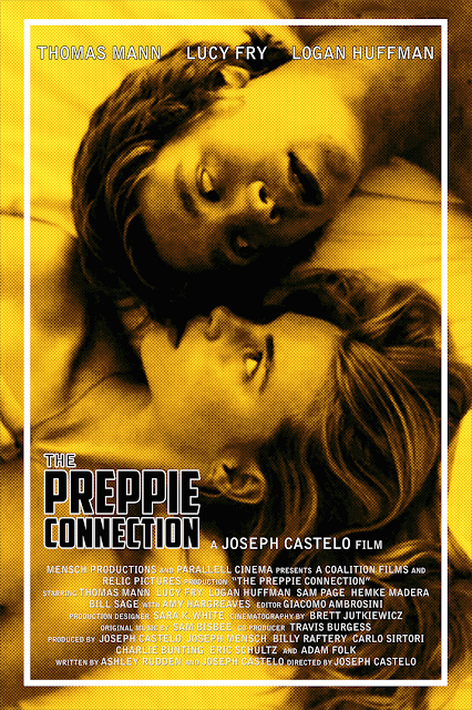 The Preppie Connection (2016) tainies online oipeirates