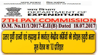 sda-10%-of-basic-pay-north-east-laddakh