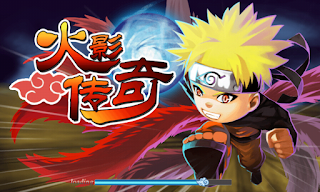 Naruto Shippuden Chibi Battle MOD APK