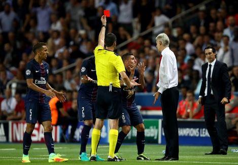 video: Paris Saint Germain 1 – 2 Real Madrid [Champions League] Highlights 2017/18