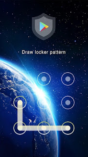 App lock & gallery vault v1.9 Full APK
