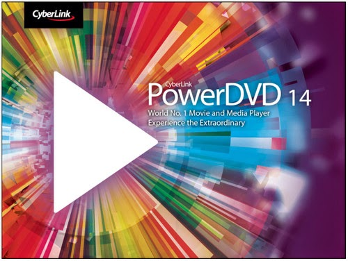 descargar cyberlink powerdvd 14 full espanol con crack