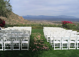 Wedding Venues Scottsdale AZ CopperWynd Resort And Club