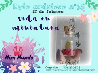 RETO AMISTOSO 98