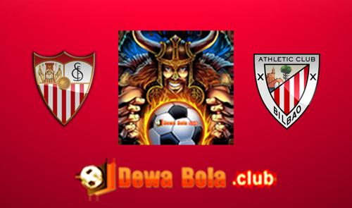 Prediksi Sevilla VS Athletic Bilbao 3 Maret 2017