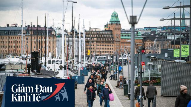 Bình tĩnh sống - Cách Thuỵ Điển đối mặt với Covid-19 khác biệt hoàn toàn so với thế giới