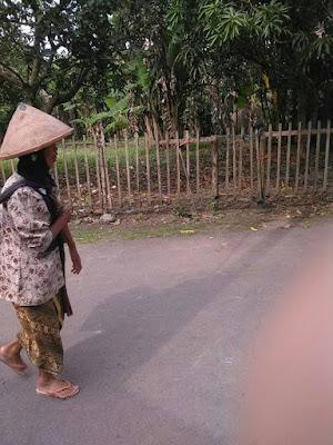 Berburu Foto di Hari Kartini