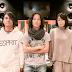 Hikaru Utada é coprodutora do novo single da banda THE BACK HORN