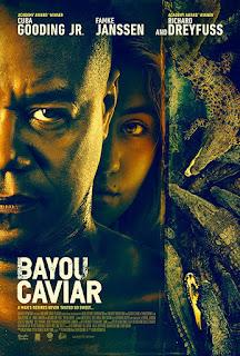 Film Bayou Caviar (2018) Full Movie Sub Indonesia