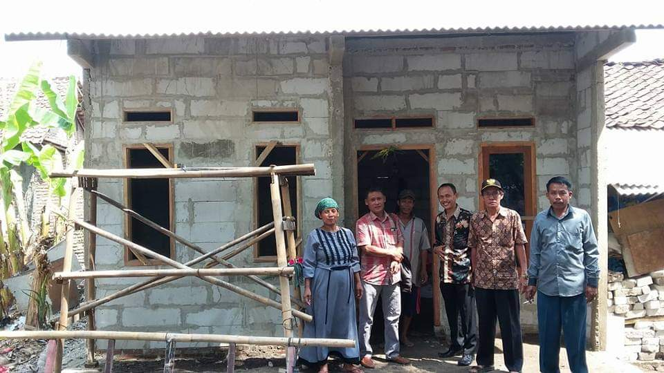 UPK Septi dan Kades Sangiang Kunjungi Program Gebrak Pakumis