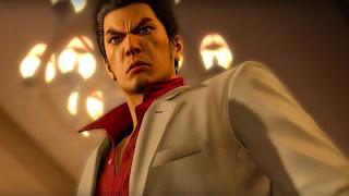 Yakuza Kiwami 2 Xbox 360 Wallpaper