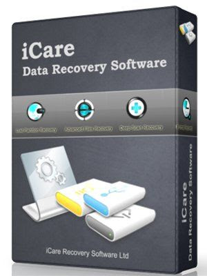 icare data recovery key