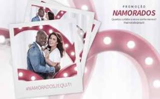 Cadastrar Promoção Jequiti Dia dos Namorados 2018 Thiaguinho e Fernanda Souza