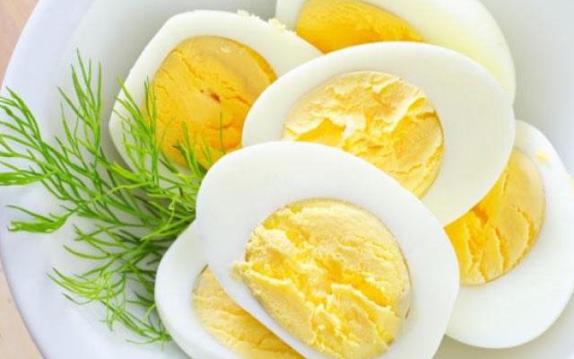 Kandungan Gizi Dan Protein Telur Rebus