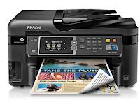 Epson WorkForce WF-3620 Driver Download - Windows, Mac
