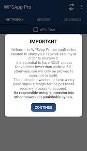 WPSApp PRO v1.6.36 [Patched] APK