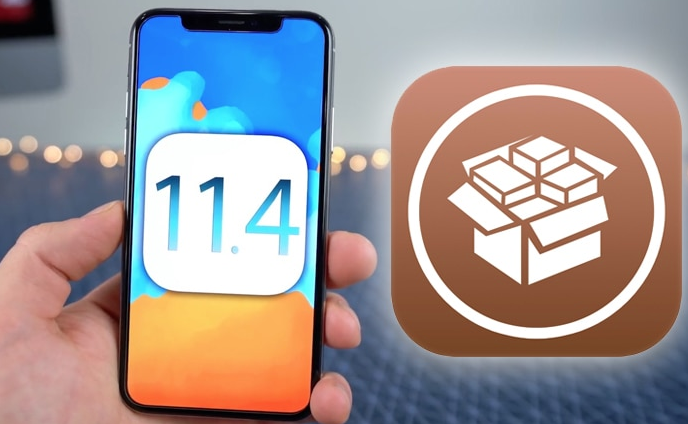 iOS 11 4 1 Jailbreak SEPTEMBER RELEASED! - News Tech