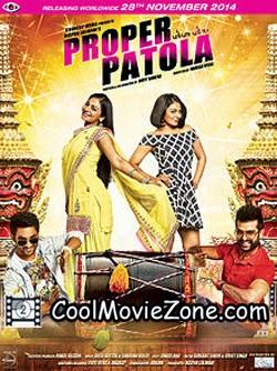 Proper Patola (2014) Punjabi Movie