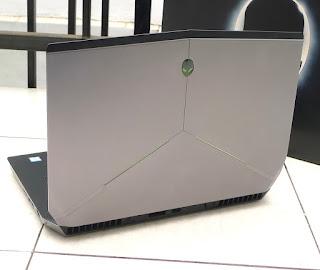 Laptop Alienware 15 R2 Core i7 Bekas Di Malang