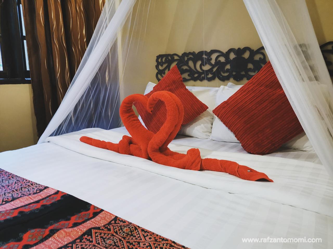 Ombak Dive Resort, Pulau Perhentian