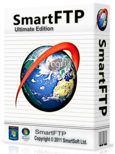 SmartFTP 9.0.2617.0 (32-bit) { Latest 2018 }